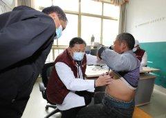 """知名专家进藏义诊暨""""西藏人人健康""""公益活动在日喀则全面展开——系列报道"""