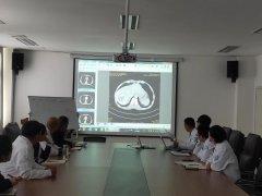 四川省肿瘤医院拉萨分院成功召开原发性肝癌标准化诊疗MDT会议